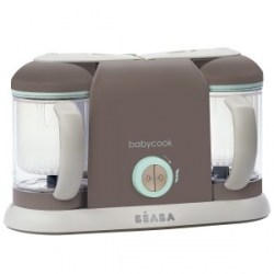 Babycook Duo poudr